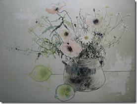 1982年花束とレモン