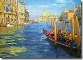 ノブハイハラ「Golden Venice」20号
